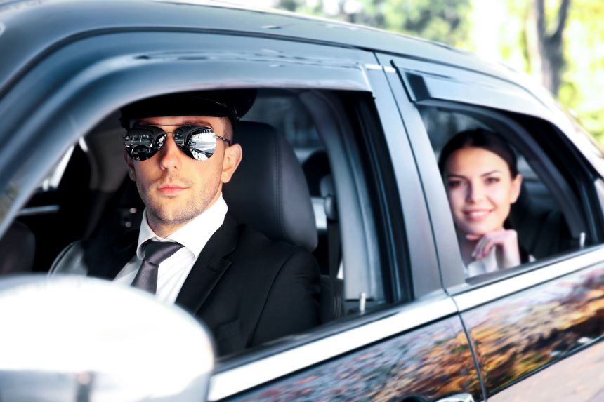 Hire a Private Chauffeur for Your Spring Time Fun