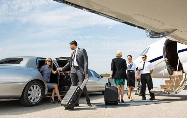 Airport Transportation | Mellimo Executive Chauffeurs